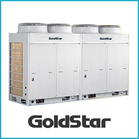 VRF системы GoldStar