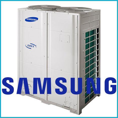 VRF системы Samsung
