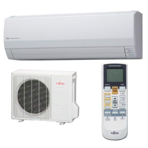 Fujitsu General ASYG24LFCC/AOYG24LFCC