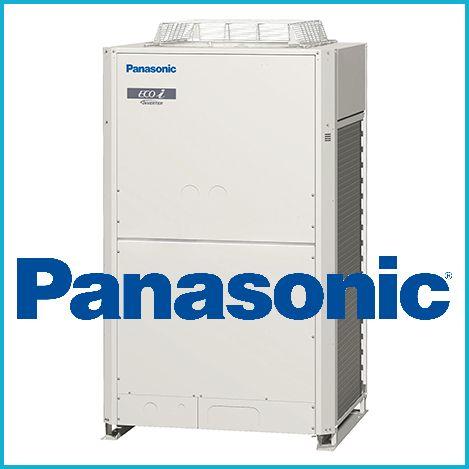 VRF системы Panasonic