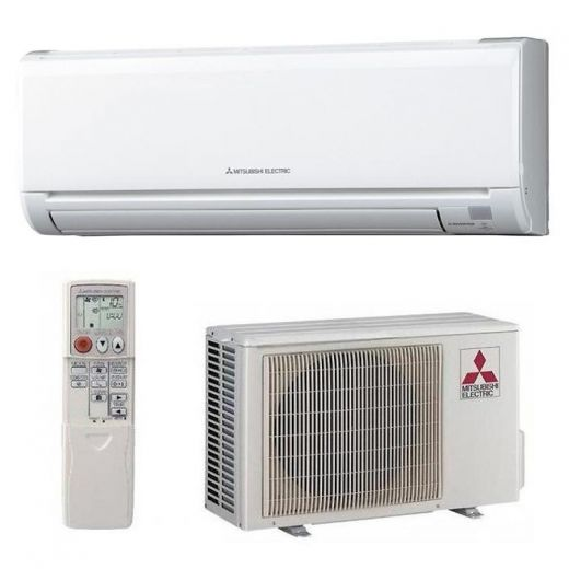 Mitsubishi Electric MS-GF35VA / MU-GF35VA